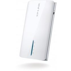 TP-LINK TL-MR3040 Router wireless N portátil 3G/4G Batería
