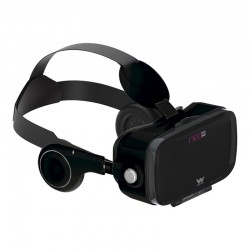 Woxter Neo VR5 Negro