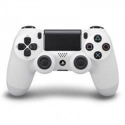 Sony PS4 Dual Shock 4 Blanco