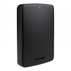 "Toshiba Canvio Basics 2.5"" 2TB USB 3.0"