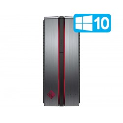 HP Omen 870-140ns Intel i7-6700/16GB/1TB-128SSD/RX480-4GB