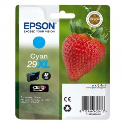 Epson T2992 29XL Cian