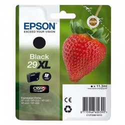 Epson T2991 29XL Negro