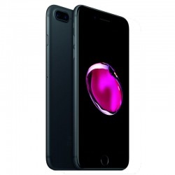 Apple iPhone 7 Plus 32GB Negro Mate