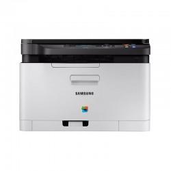Samsung Xpress C480W Multifunción WiFi Láser Color