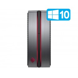 HP Omen 870-223ns Intel i7-7700K/32GB/2TB-512SSD/GTX1080-8GB