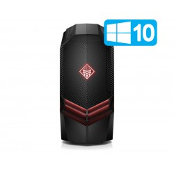 HP Omen 880-016ns Intel i7-7700/16GB/1TB-128SSD/RX580-4GB