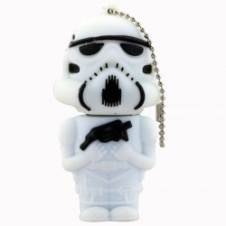 Pendrive Star Wars Robot Clone X.21213 16GB USB 2.0