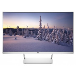 HP 27 LED Curvo 27""