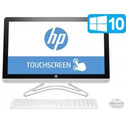 "HP Pavilion 24-e008ns Intel i5-7200U/8GB/1TB/GF920MX-2GB/23.8"" Táctil"