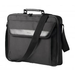 "Trust Atlanta Carry Bag 17.3"" Negro"