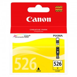 Canon CLI-526 Cartucho Amarillo