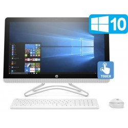 "HP 24-e013ns AMD A9-9400/4GB/1TB/R5/23.8"" Táctil"