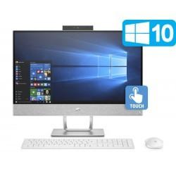 "HP Pavilion 24-x054ns Intel i7-7700T/8GB/1TB-128SSD/23.8"" Táctil"