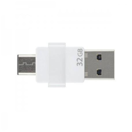 Toshiba TransMemory-EX U382 USB 3.0 + Type C 32GB