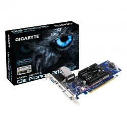 Gigabyte GeForce 210 1GB DDR3 (rev6.0)