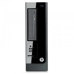 HP Pro 3300 SFF Intel i3-2100/4GB/250GB/W7Pro Refurbished
