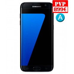 Samsung Galaxy S7 Edge 128GB Negro Renew KR