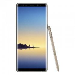 Samsung Galaxy Note 8 Oro