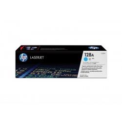HP CE321A Nº128A Cian