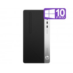 HP ProDesk 400 G4 Intel i5-7500/8GB/1TB