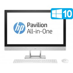 HP Pavilion 27-r050ns Intel i5-7400T/8GB/1TB/R530-2GB/27""