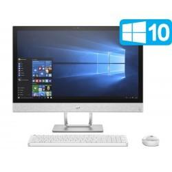 "HP Pavilion 24-r071ns Intel i7-7700T/8GB/1TB-128SSD/R530-2GB/23.8"""