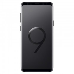 Samsung Galaxy S9 Plus Dual-SIM Negro