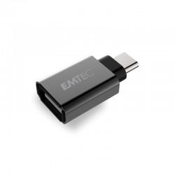 Emtec T600 Adaptador USB 3.1 A/H a C/M