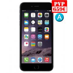 Apple iPhone 6 32GB Gris Espacial Renew
