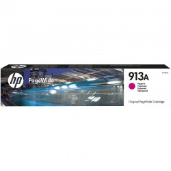 HP PageWide Nº913A Magenta