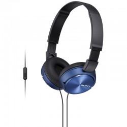 Sony ZX310AP Azul