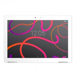 Bq Aquaris M10 2GB/32GB WiFi Blanca