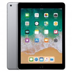 Apple iPad 2018 128GB WiFi Gris Espacial