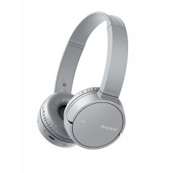 Auriculares inalámbricos Sony CH500 Gris