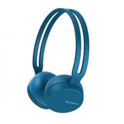 Auriculares inalámbricos Sony CH400 Azul