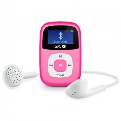 SPC Firefly 8GB Bluetooth Rosa
