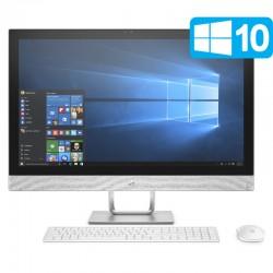 """HP Pavilion 27-r100ns Intel i5-8400T/8GB/256SSD/R530-2GB/27"""""""