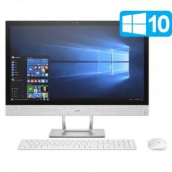 "HP Pavilion 24-r119ns Intel i7-8700T/16GB/1TB-128SSD/R530-2GB/23.8"""