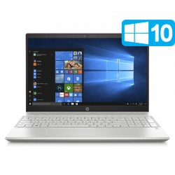 HP Pavilion 15-cs0012ns Intel i7-8550U/16GB/1TB-256SSD/MX150-4GB/15.6""