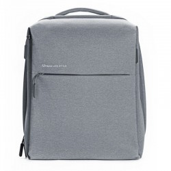 "Xiaomi Mi City Backpack 14"" Gris Claro"