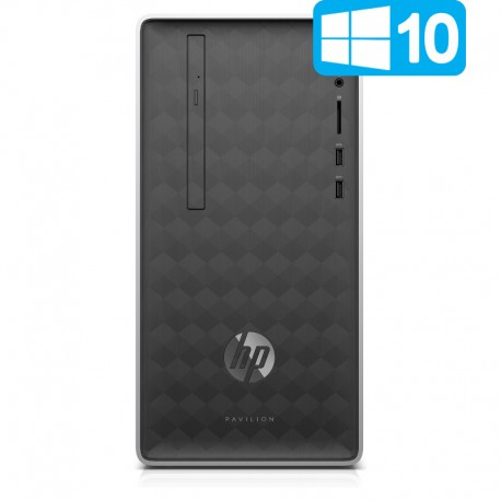 HP Pavilion 590-p0105ns AMD A9-9425/8GB/1TB/R4