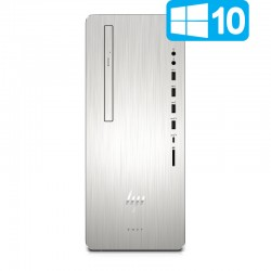 HP Envy 795-0000ns Intel i7-8700/8GB/1TB-256SSD/GTX1050 TI
