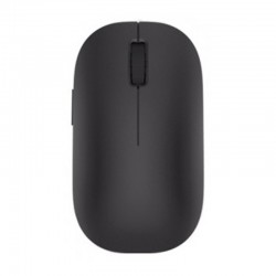 Xiaomi Raton Inalámbrico Negro