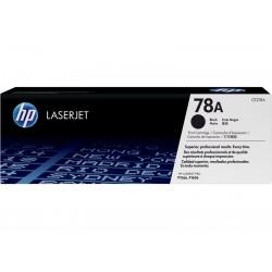 HP CE278A Nº78A Negro