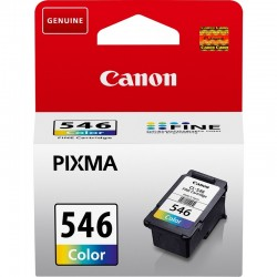Canon CL-546 Cartucho Color