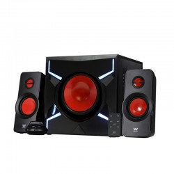 Woxter Altavoz Big Bass 260 FX